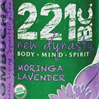 Moringa Lavender