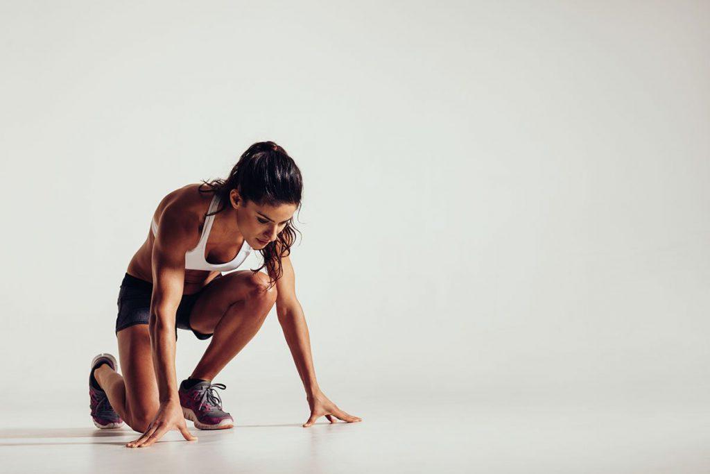 Modifying for Yoga Knee Problems