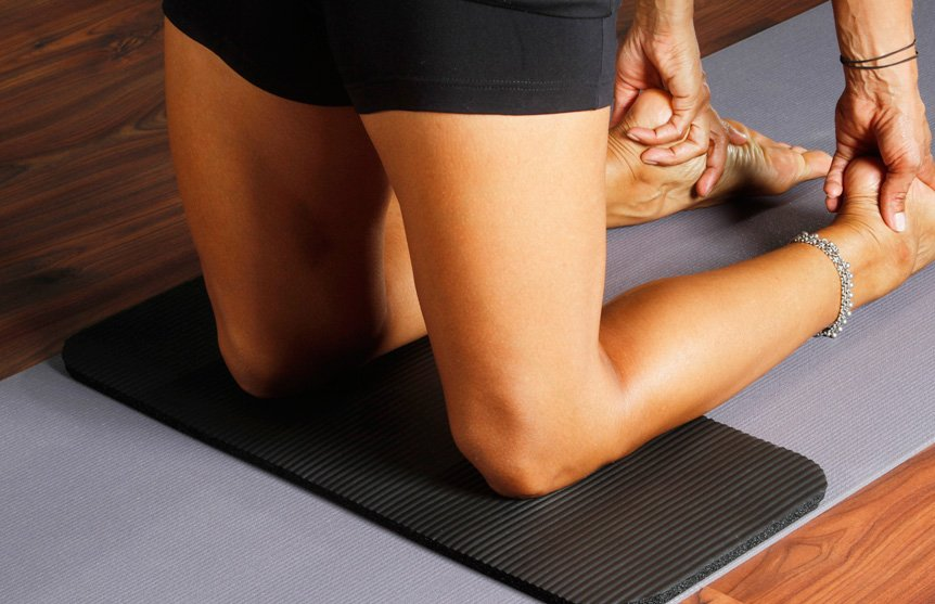 Yoga Knee Pad