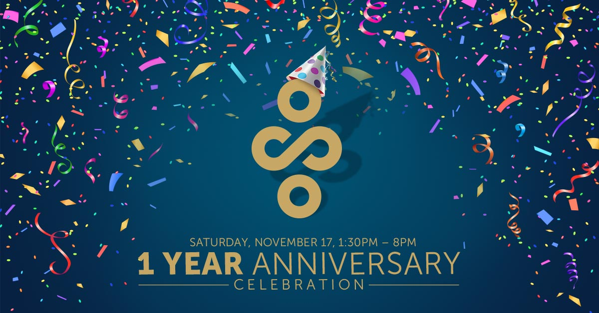 SukhaLife 1 Year Anniversary Celebration