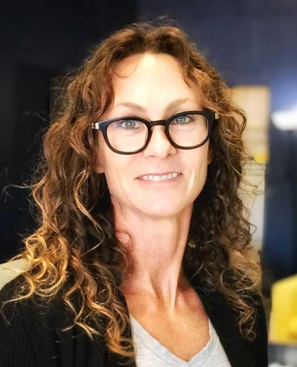 Barbara Merrill - SukhaLife Yoga